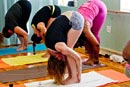 Hot Yoga Thumbnail